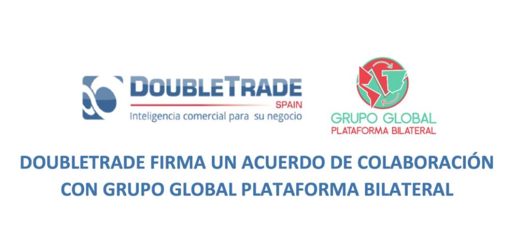 DoubleTrade & Grupo Global Plataforma Bilateral